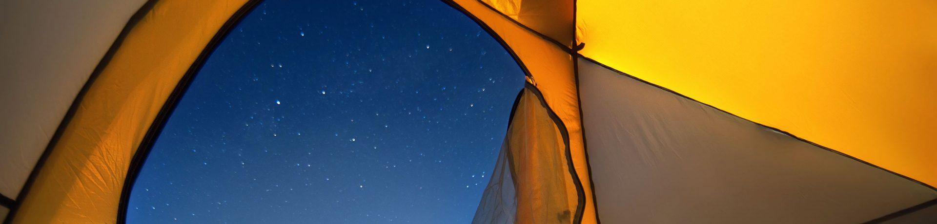 Camping Treks