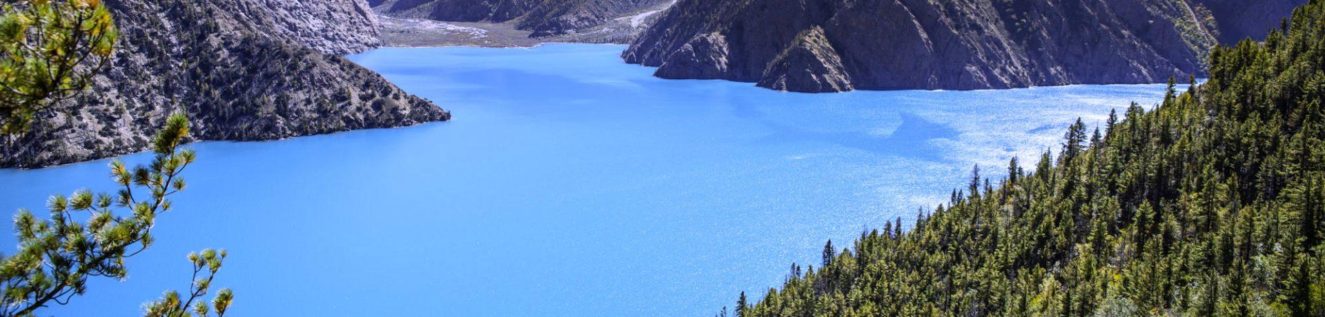 Lake Trek