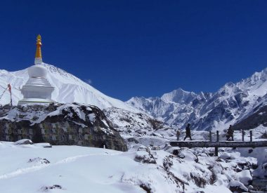 langtang-valley-short-trek