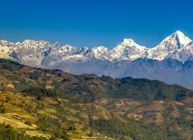 view-from-nagarkot